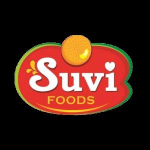 SUVI foods Logo